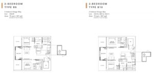 One-Holland-Village-Floor-Plan-type-B9-B10-Singapore-