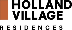 one-holland-village-logo